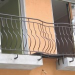Balustrade balcon BB3