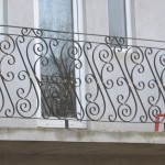 Balustrade balcon BB5