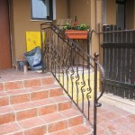 Balustrade scari BS12