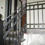 Balustrade scari BS13a