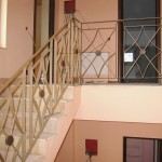 Balustrade scari BS14