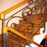 Balustrade scari BS15