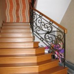Balustrade scari BS15a