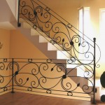 Balustrade scari BS16