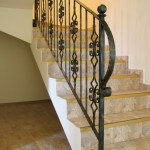 Balustrade scari BS17