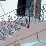 Balustrade scari BS18