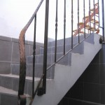 Balustrade scari BS19
