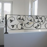 Balustrade scari BS21a