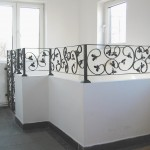 Balustrade scari BS21b