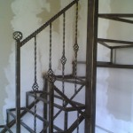 Balustrade scari BS22