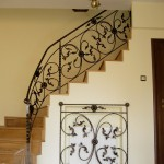 Balustrade scari BS25