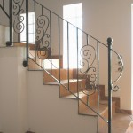 Balustrade scari BS31