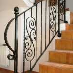 Balustrade scari BS31b