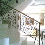 Balustrade scari BS32