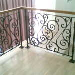 Balustrade scari BS32a