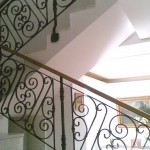 Balustrade scari BS32b