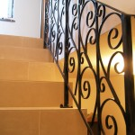 Balustrade scari BS33
