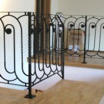 Balustrade scari BS34