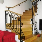 Balustrade scari BS34b