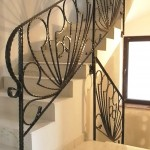 Balustrade scari BS35