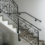 Balustrade scari BS36