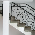 Balustrade scari BS36a