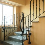 Balustrade scari BS39