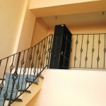 Balustrade scari BS39a