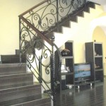 Balustrade scari BS40