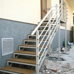 Balustrade scari BS41